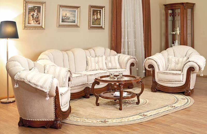 Покупка нового дивана